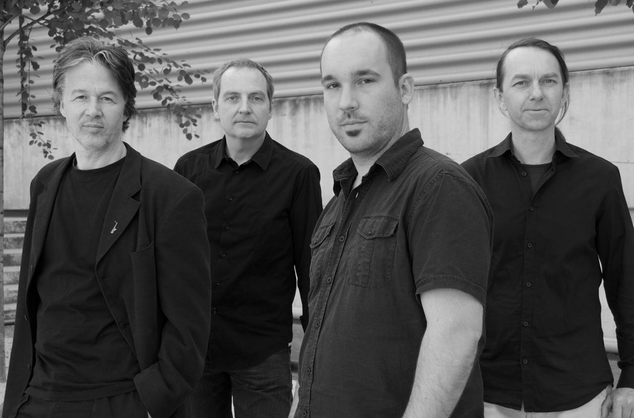 Tassilo Dellers Jazz Quartett – Bird's Eye – 9. Jan. 2015